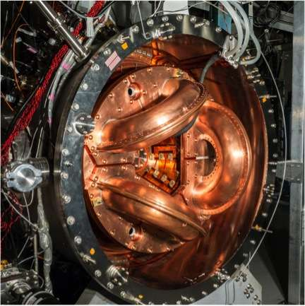 UW fusion reactor concept could be cheaper than coal