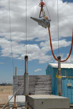 W88 warhead program performs successful tests