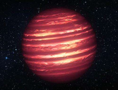 What are hot Jupiters?