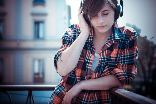 What's behind our music tastes? Some common perceptions