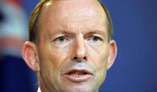 When he came to power a year ago Prime Minister Tony Abbott, who once said climate change science was 'absolute crap', axed the