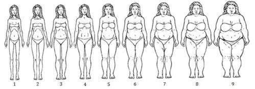 When talking about body size, African-American women and doctors may be speaking different languages
