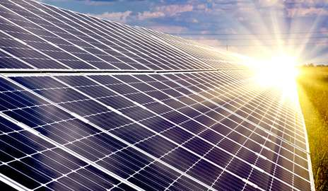 Yale engineer to build 'hot' solar cells with $2.5 million grant