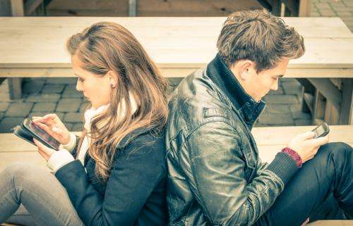 You can't write a CV on a smartphone – digital literacy is no help to unemployed youth