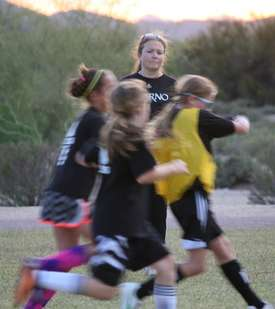 Youth sports: Is it about the kids or the parents?
