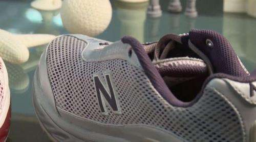 3-D printing finds its 'sweet spot' through 'nifty shades of gray' (w/ Video)