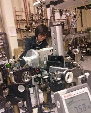 Zero-dimensional quantum dots identified by researchers