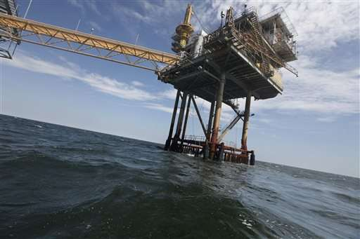5 years after BP spill, drillers push into riskier depths