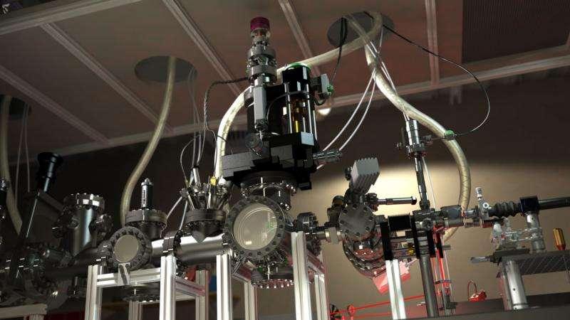 A quantum lab for everyone