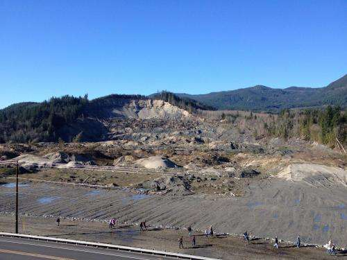 As Oso disaster anniversary nears, kentucky geologists urge preparation for landslides