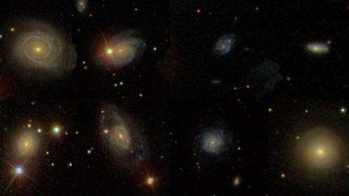 Astronomers upgrade their cosmic light bulbs