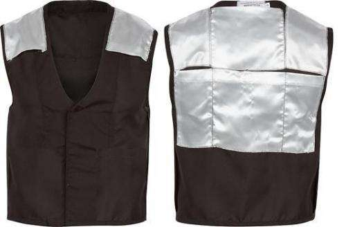 Calorie-burning vest makes use of cold exposure
