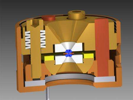 Caltech announces discovery in fundamental physics