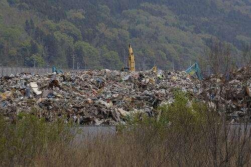 Deadly Japan quake and tsunami spurred global warming, ozone loss