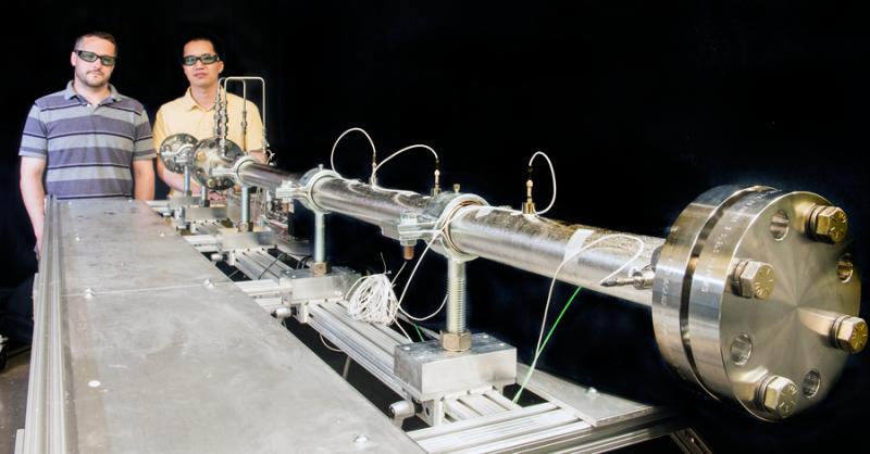 Defining a national standard for dynamic pressure waves