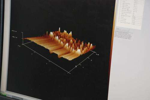 Detecting defects at the nanoscale will profit solar panel production