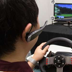 Device could detect driver drowsiness, make roads safer