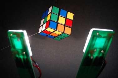 Electronics that better mimic natural light promise more vivid, healthy illumination