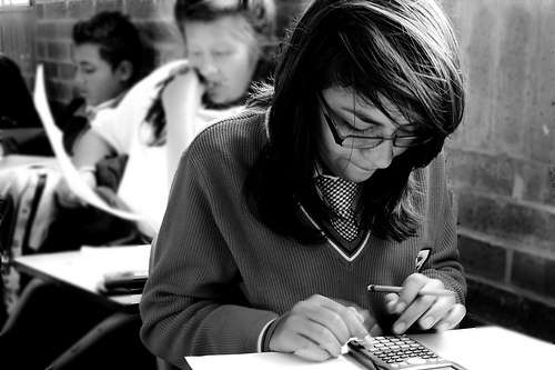 Emotional problems in schoolgirls rose dramatically over past 5 years