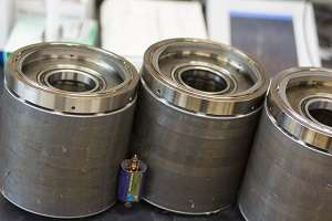 Engines of change: Team recovers rare earths from electric and hybrid vehicle motors