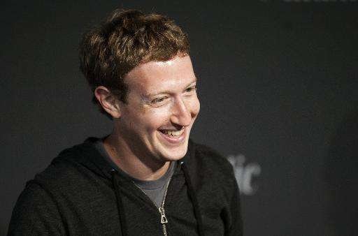 Facebook founder and CEO Mark Zuckerberg's plan to inject news content directly onto the social network isn't being welcomed by