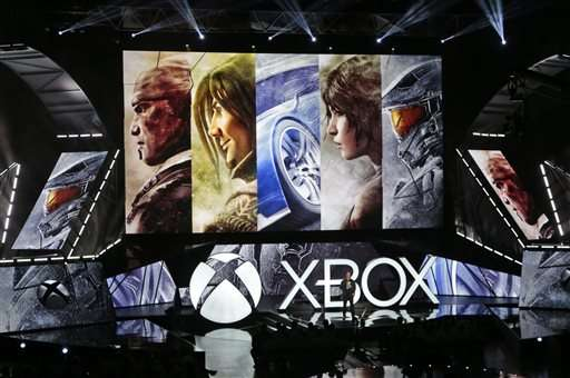 For women, more time in the spotlight at E3