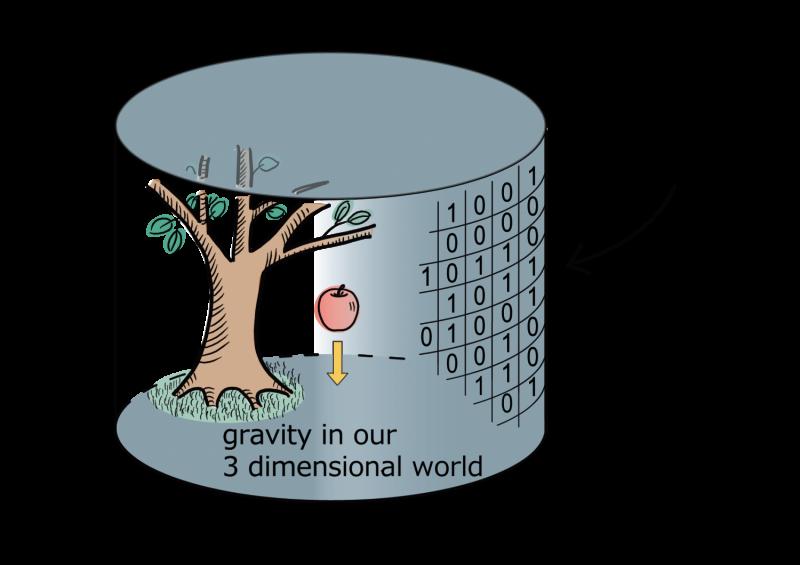 How spacetime is built by quantum entanglement