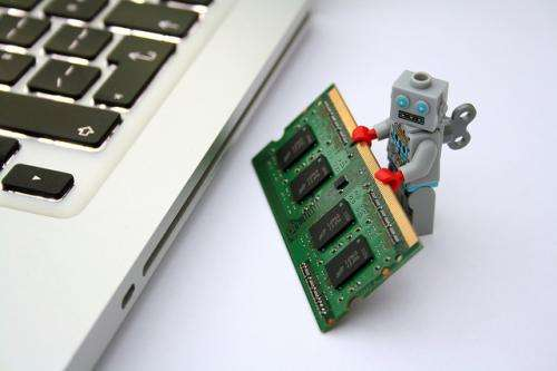 Job survival in the age of robots and intelligent machines