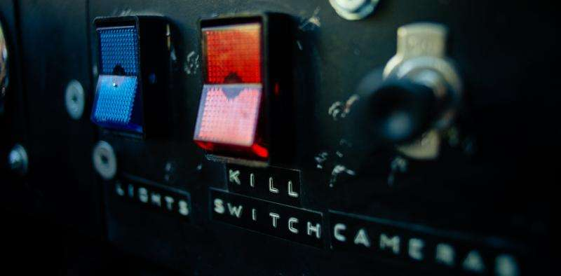 """""""Kill switches"""" could make genetically modified food more palatable"""