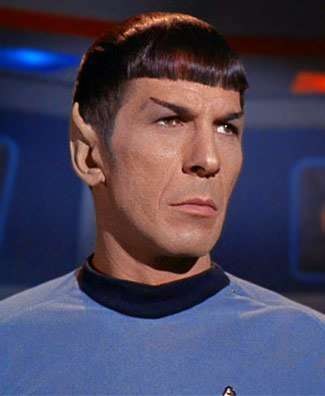 Leonard nimoy's legacy lives on in the asteroid belt