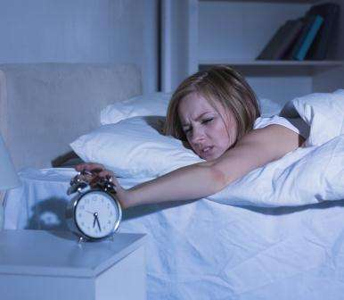 Light therapy hope for sleep troubled teens