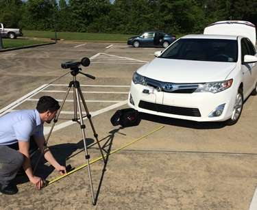 Louisiana Tech University contributing to noise safety standards for electric vehicles
