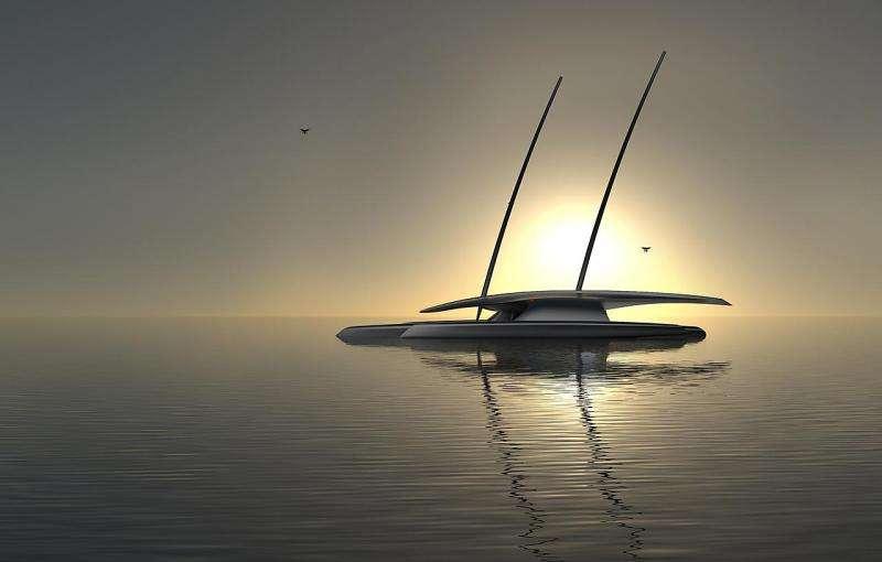 MARS mission aims to make historic Atlantic crossing