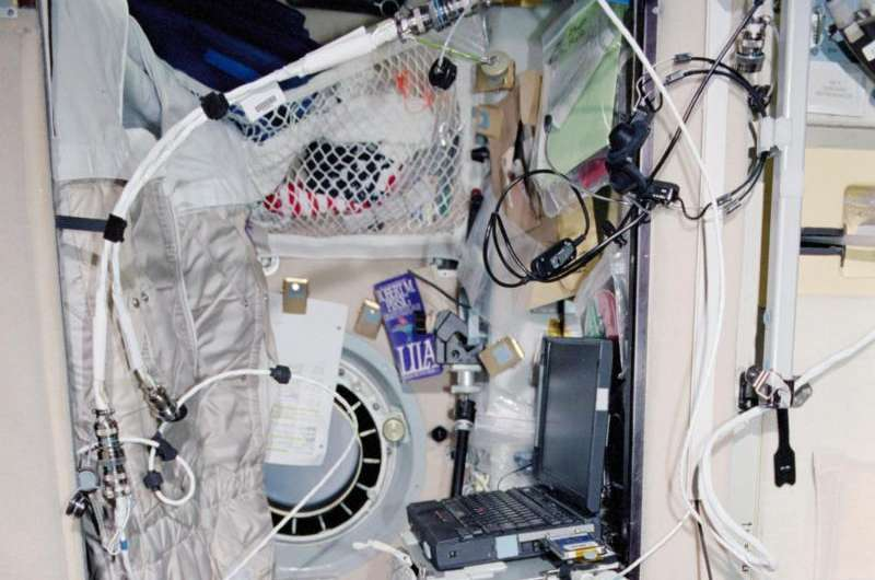 Me and my world: The human factor in space -- NASA 1-year mission video miniseries