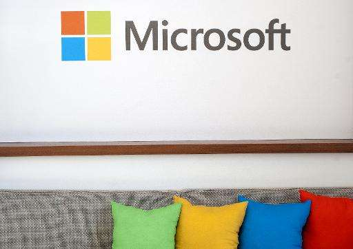 """Microsoft said Thursday its Bing search engine would be reconfigured to give more prominence to """"mobile-friendly"""" webs"""