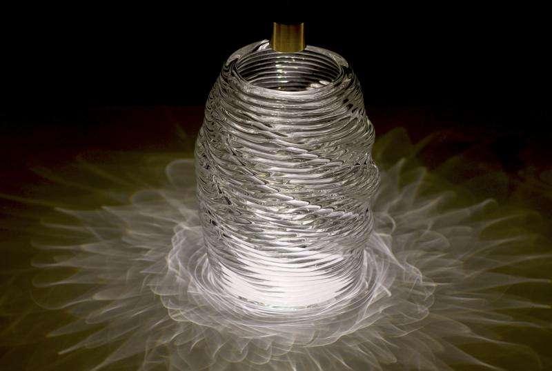 MIT team explores glass via additive manufacturing (w/ Video)
