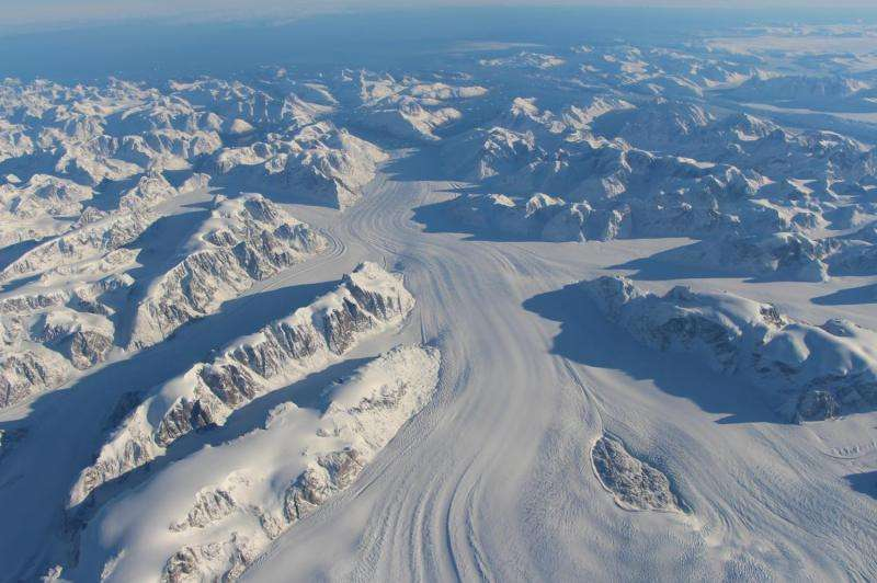 NASA's Operation IceBridge completes twin polar campaigns