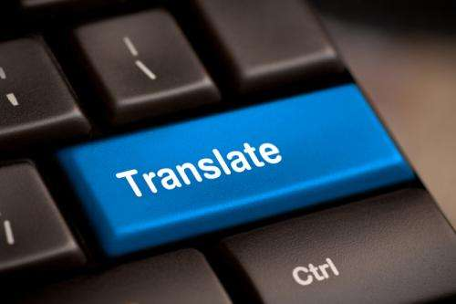 Now Skype can translate for us, why learn a language?