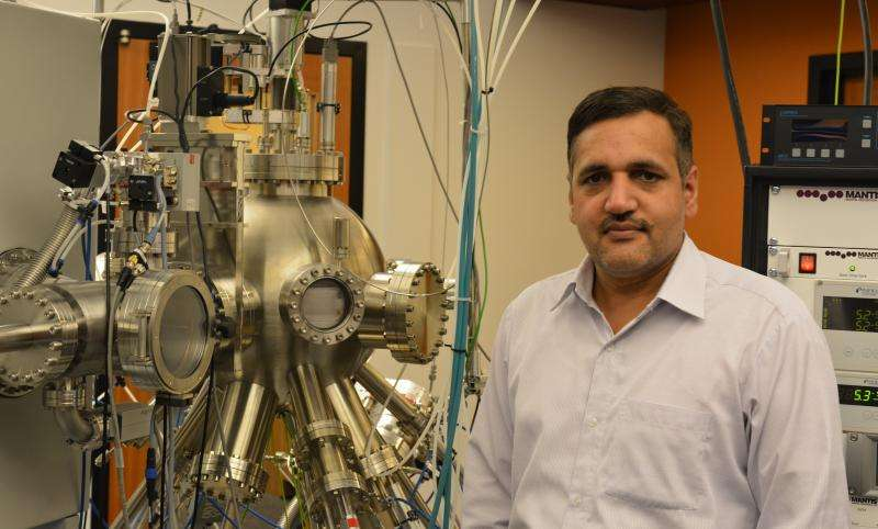 Pouring fire on fuels at the nanoscale