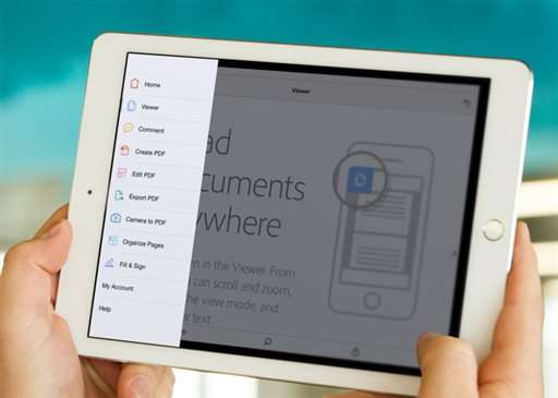 Review: Adobe PDF tool is great, but casual users won't need
