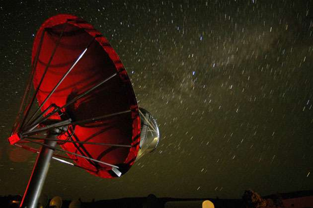 SETI reborn—the new search for intelligent life