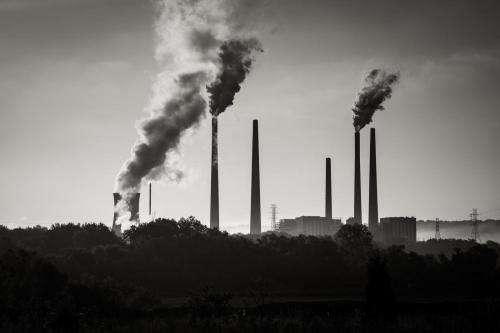 Social cost of climate change too low, Stanford scientists say