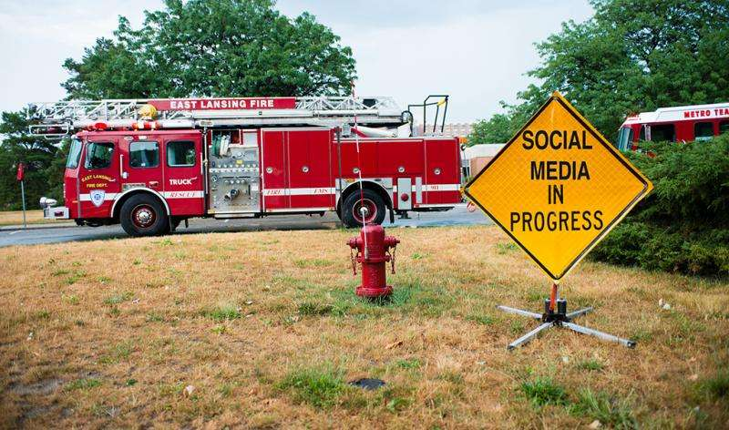 Social media should play greater role in disaster communication