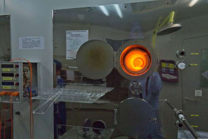 Solar cells with a record energy performance