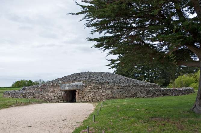 Stonehenge isn't the only prehistoric monument that's been moved – but it's still unique