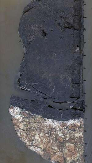Study finds deep ocean is source of dissolved iron in Central Pacific
