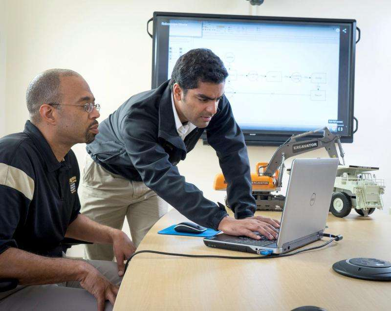 Technology provides real-time, actionable insights to construction project site managers