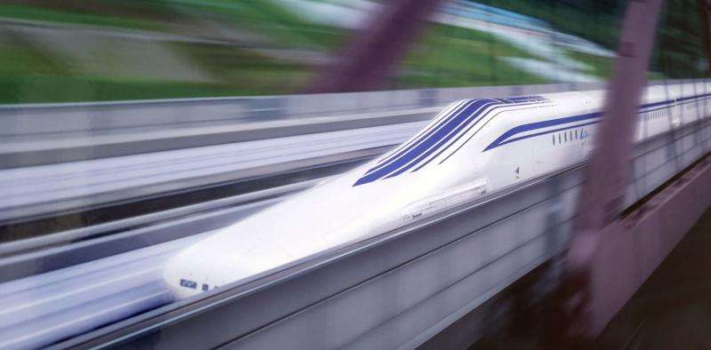 The future of rail travel, and why it doesn't look like Hyperloop