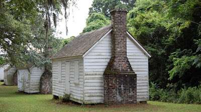 Unearthing slave artifacts in South Carolina