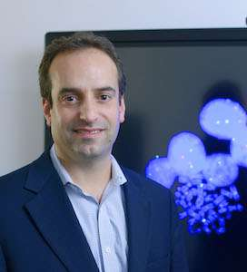 UTSW scientists discover a new role for RNA in safeguarding human chromosome number